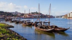porto Portugalia Obraz Stock