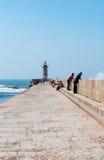 Porto, Portugalia, Iberyjski półwysep, Europa Fotografia Stock