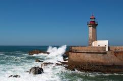 Porto, Portugalia, Iberyjski półwysep, Europa Obrazy Royalty Free