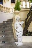 PORTO PORTUGALIA, LIPIEC, - 04, 2015: Majestatyczna, dziejowa kawa, Zdjęcia Stock
