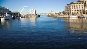 Porto pubblico video d archivio