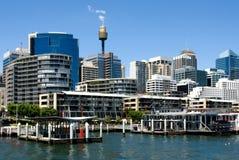 Porto querido, Sydney Imagens de Stock