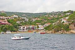 Porto Rafael Royaltyfri Fotografi
