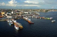 Free Porto Regional De Manaus Royalty Free Stock Photo - 104934005