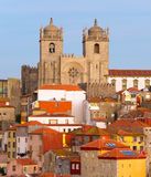 Porto Ribeira,  Portugal Royalty Free Stock Images