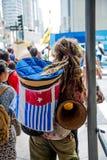 Porto Rico… Ho! Fotos de Stock