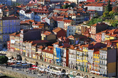 Porto riviera Royalty Free Stock Photography