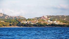 Porto Rotondo Stock Images