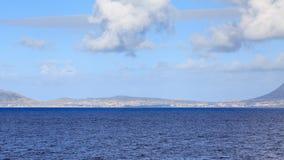 Porto Santo Photos libres de droits