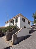 Porto Santo Photographie stock libre de droits