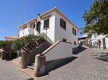 Porto Santo Photographie stock