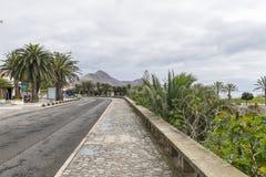 Porto Santo Island Royalty Free Stock Images