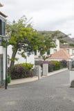 Porto Santo Island Stock Images