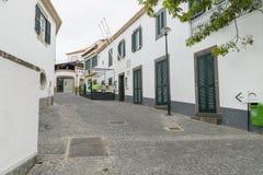 Porto Santo Island Royalty Free Stock Photography