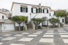 Porto Santo Island Royalty Free Stock Photos