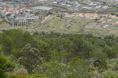Porto Santo Island Stock Photography