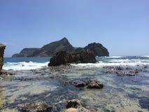porto santo 7 kan 2014 Stock Afbeelding