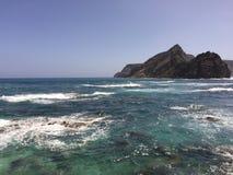 porto santo 7 może 2014 Obraz Royalty Free