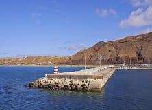 Porto Santo Stock Photo