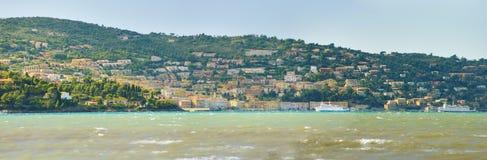 Porto Santo Stefano Royalty Free Stock Photography