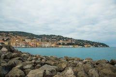 Porto Santo Stefano Photographie stock libre de droits
