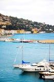 Porto Santo Stefano Italië Stock Foto's