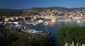 Porto Santo Stefano Royalty Free Stock Image