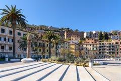 Porto Santo Stefano, Toskana, Italien stockfoto