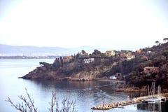 Porto Santo Stefano lizenzfreie stockfotografie
