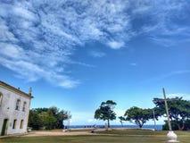 Porto Seguro, Bahía - el Brasil Foto de archivo