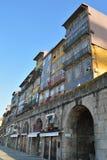 Porto stad, Portugal, Europa Arkivfoton