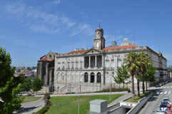 Porto stad, Portugal, Europa Royalty-vrije Stock Fotografie