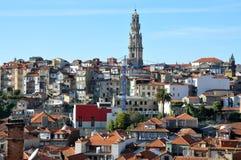 Porto-Stadt Lizenzfreie Stockfotos