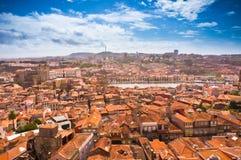 Porto-Stadt, Portugal Lizenzfreie Stockbilder