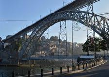 Porto-Stadt, Portugal, Europa Lizenzfreie Stockfotografie