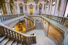 Porto Stock Exchange Stock Photo