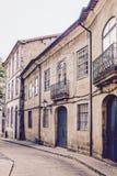 Porto streets Royalty Free Stock Photo