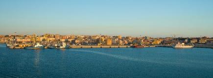 Porto Torres Stock Images