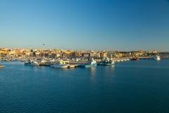 Porto Torres Stock Image