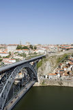 Porto Town Stock Photos