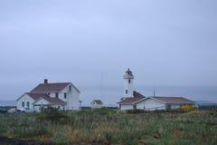 Porto Townsend Fort Worden fotografia stock libera da diritti