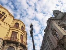 Porto Trindade Stock Photo