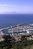 Porto Tunísia foto de stock royalty free
