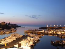 Porto Ulisse-Ognina-Catania-Sicilia-Italy - Creative Commons by gnuckx Stock Images
