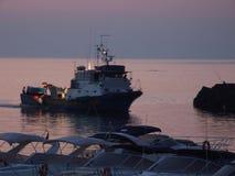Porto Ulisse-Ognina-Catania-Sicilia-Italy - Creative Commons by gnuckx Royalty Free Stock Photos