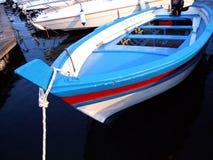 Porto Ulisse-Ognina-Catania-Sicilia-Italy - Creative Commons by gnuckx Stock Image