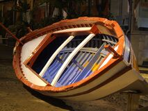 Porto Ulisse-Ognina-Catania-Sicilia-Italy - Creative Commons by gnuckx Royalty Free Stock Photo
