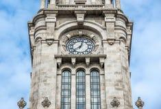 Porto urząd miasta Zdjęcie Stock