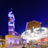 Porto Vecchio Royalty Free Stock Photography