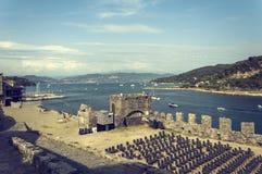 Porto Venere Fotografering för Bildbyråer